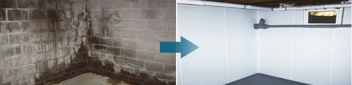Waterproofing Products in GB, including Liverpool, Manchester & London.