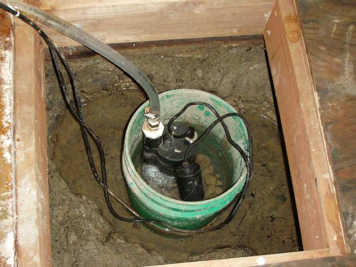 My Sump Pump System Is Not Running What To Do If Your