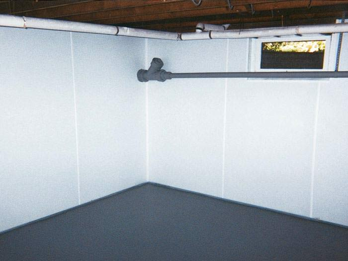 why waterproof coatings fail and how to waterproof basement walls
