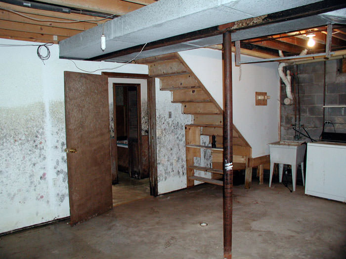 Wet Basement Repair What Not To Do When Waterproofing A