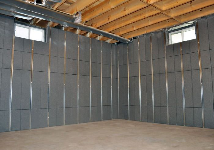 upgrade your basement to avoid high energy bills